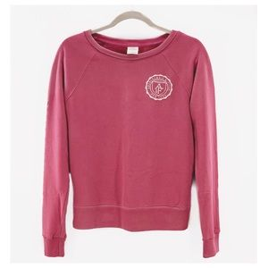 🛍Abercrombie & Fitch New York Sweatshirt Pullover